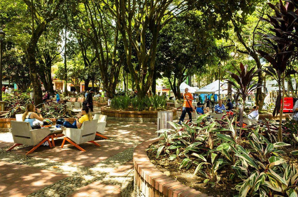 サバネタ公園