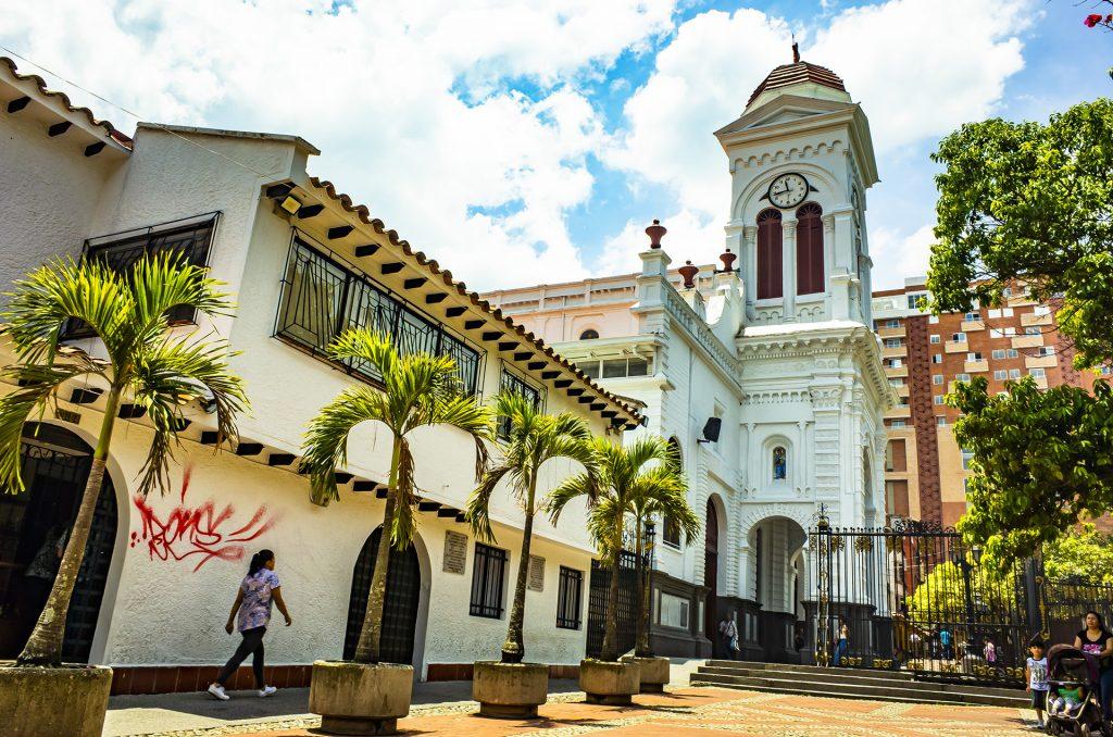 サンタ・アナ教会