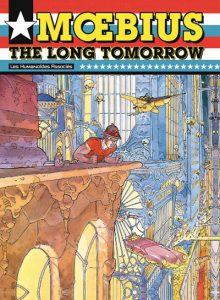 『The Long Tomorrow』(Alessandro)